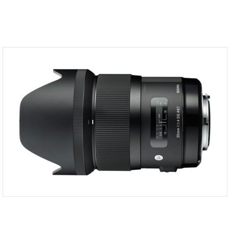 Sigma 35mm F1.4 DG HSM Sony E-mount ART