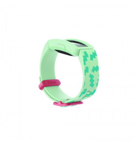Fitbit Ace 2 Jazz Print Accessory Band, one size