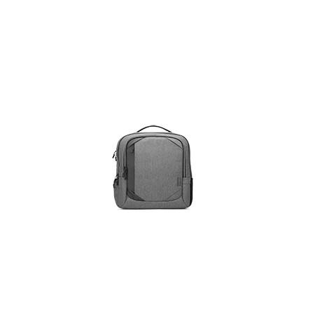 "Lenovo Business Casual Charcoal Grey, Waterproof, Backpack, 17 """