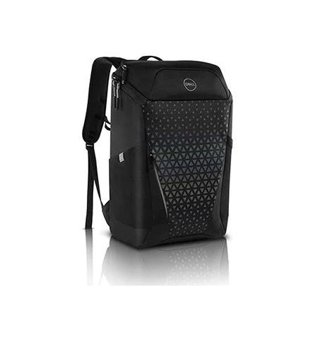 """Dell Gaming 460-BCYY Fits up to size 17 """", Black, Backpack"""
