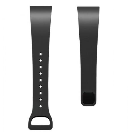 Xiaomi Mi Smart Band 4c Strap, Silicone, Unisex, Black