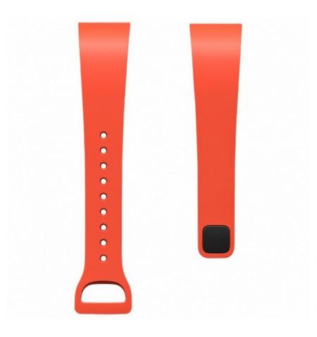Xiaomi Mi Smart Band 4C Strap, Silicone, Unisex, Orange