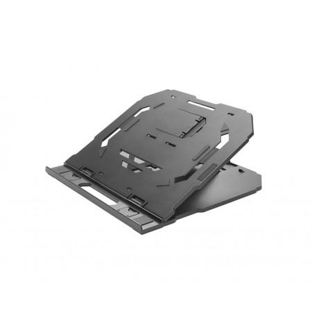 Lenovo 2-in-1 Laptop Stand Black