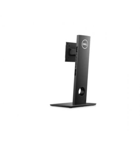 Dell Cus Kit OptiPlex 7070 Ultra Fixed Stand Black