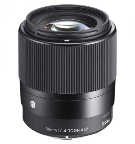 Sigma 30mm F1.4 DC DN Sony E-mount CONTEMPORARY