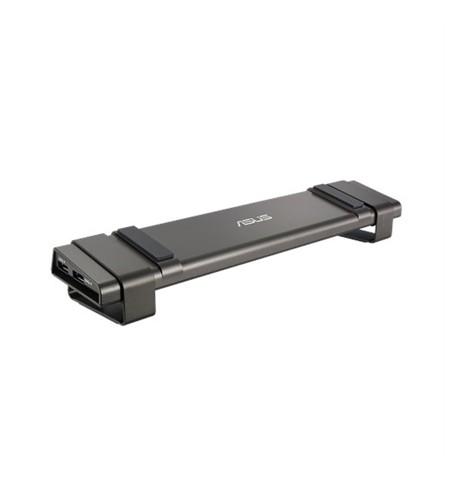 Asus Docking Station USB 3.0 HZ-3B Ethernet LAN (RJ-45) ports 1, HDMI ports quantity 1, Ethernet LAN, USB 3.0 (3.1 Gen 1) Type-C