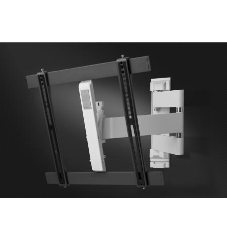 "ONE For ALL Ultra Slim Wall Mount TURN WM6452 Wall mount, Full motion, 32-65 "", Maximum weight (capacity) 40 kg, VESA 100 x 100,"