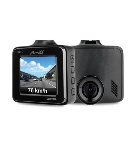 Mio Video recorder MIVUE C335 Movement detection technology
