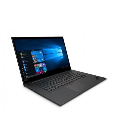 """Lenovo ThinkPad P1 (Gen 3) Black, 15.6 """", IPS, Full HD, 1920 x 1080, Matt, Intel Core i9, i9-10885H, 32 GB, DDR4, SSD 512 GB, In"""