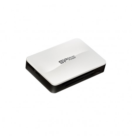 Silicon Power card reader USB 3.0 All in One 5 card slots