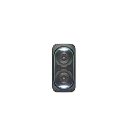 Sony High Power Home Audio System GTK-XB60B USB port, Bluetooth, NFC,