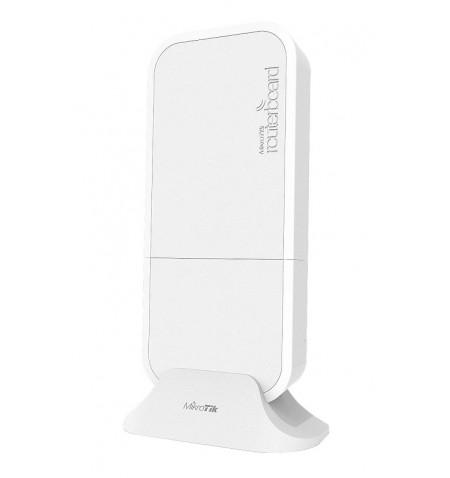 MikroTik RBwAPR-2nD&R11e-LTE wAP LTE kit 802.11n, 2.4, 10/100 Mbit/s, Ethernet LAN (RJ-45) ports 1, MU-MiMO Yes, PoE in, 2G,3G,L
