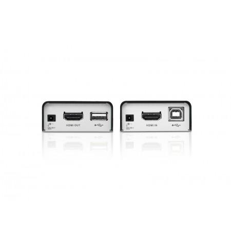 Aten HDMI/USB Cat 5 Extender (1080p@40m)