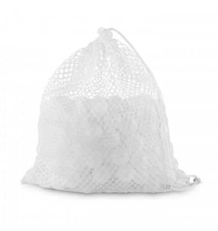 Caso Isolation balls for SousVide 01430 White