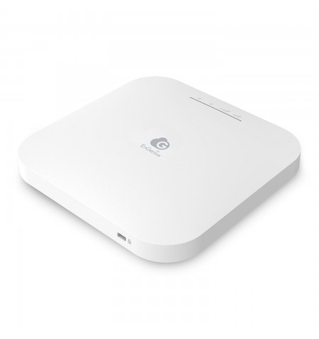 EnGenius Cloud Managed AP Indoor Dual Band 11ax 574+1200Mbps 2T2R GbE PoE.af 3dBi ia