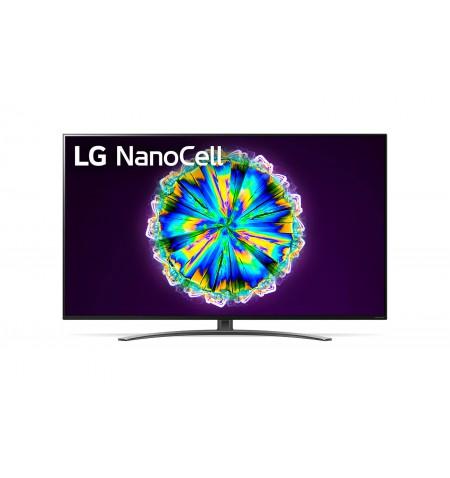 "LG 65NANO863NA 65"" (164 cm), Smart TV, WebOS, 4K UHD Nanocell, 3840 x 2160, Wi-Fi, Black"