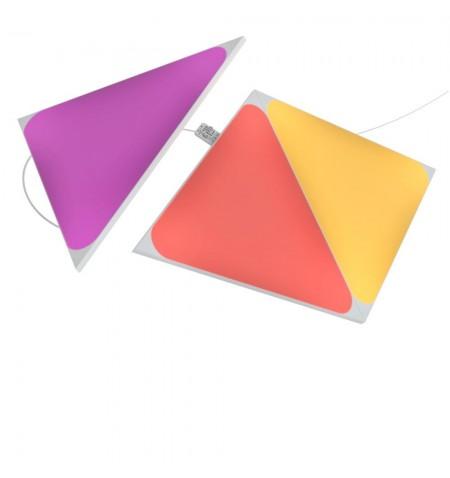 Nanoleaf Shapes Triangles Expansion Pack (3 panels) 1 x 1.5 W, 16M+ colours