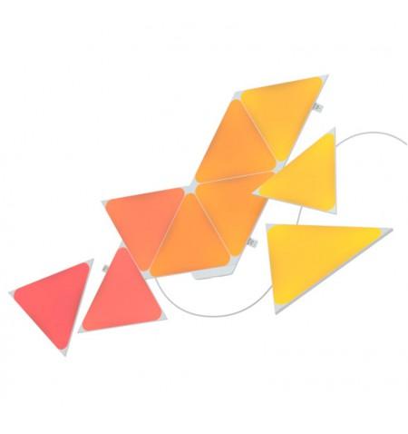 Nanoleaf Shapes Triangles Starter Kit (9 panels) 1 W, 16M+ colours