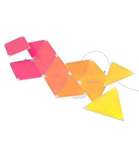 Nanoleaf Shapes Triangles Starter Kit (15 panels) 1.5 W, 16M+ colours