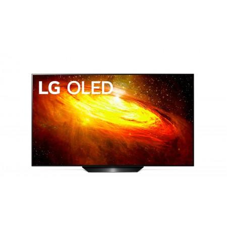 """LG OLED65BX3LB 65"""" (164 cm), Smart TV, WebOS, 4K UHD, 3840 x 2160, DVB-T2/C/S2, Black"""
