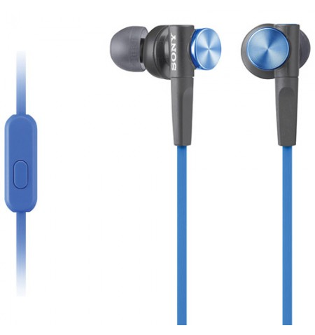 Sony MDR XB50APL Blue