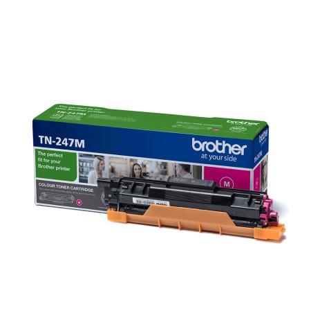 Brother TN-247M Toner cartridge, Magenta