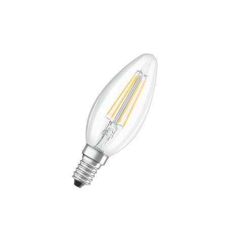 Osram Parathom Classic Filament E14, 4 W, Warm White