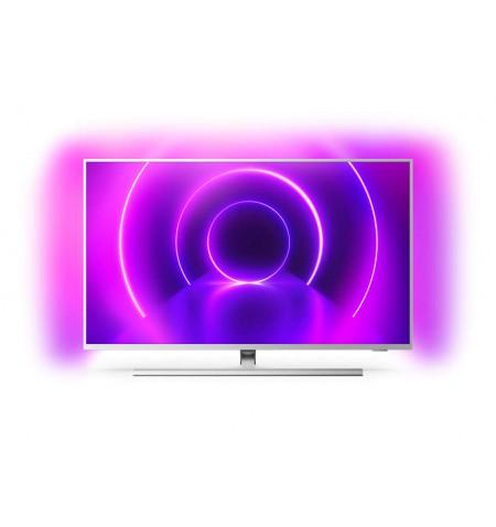 "Philips 50PUS8505/12 50"" (126 cm), Smart TV, Android, 4K Ultra HD, 3840 x 2160 pixels, Wi-Fi, DVB T /T2/T2-HD/C/S/S2, Silver"