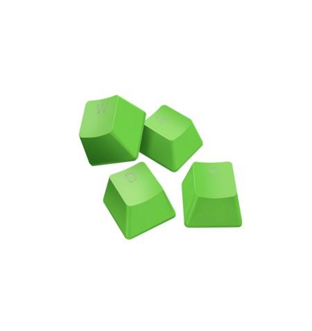 Razer PBT Keycap Upgrade Set, Green
