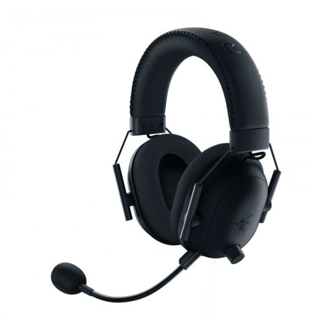 Razer BlackShark V2 Pro Gaming Headset, Built-in microphone, Black