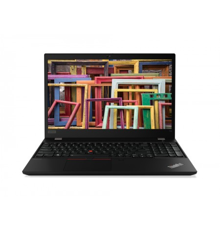 """Lenovo ThinkPad T15 (Gen 1) Black, 15.6 """", IPS, Full HD, 1920 x 1080, Matt, Intel Core i5, i5-10210U, 8 GB, SSD 256 GB, Intel UH"""
