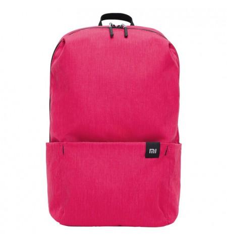 "Xiaomi Mi Casual Daypack Pink, Shoulder strap, Waterproof, 14 "", Backpack"