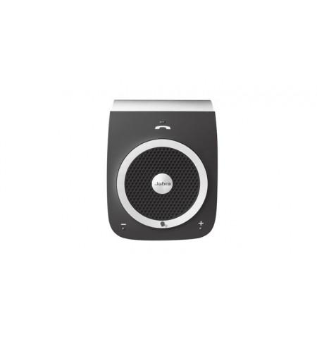 Jabra Tour 135 g g, Black, 1 Jabra Tour In-Car Speakerphone, 1 Car Charger, 1 USB Cable, 1 Quick Start Guide, 1 Warning /Warrant