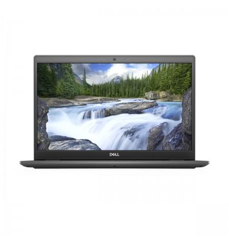 """Dell Latitude 3510 Dark Gray, 15.6 """", IPS, Full HD, 1920 x 1080, Matt, Intel Core i5, i5-10210U, 8 GB, DDR4, SSD 256 GB, Intel U"""
