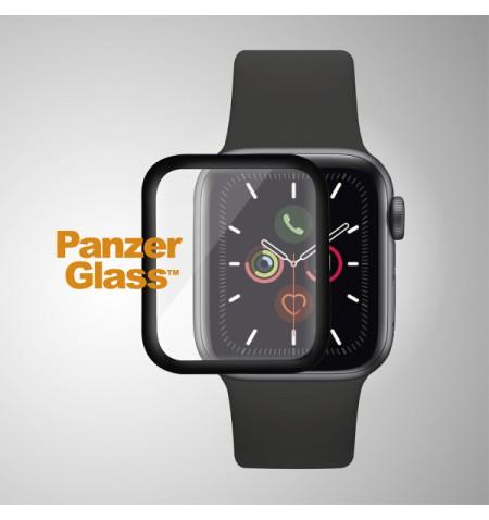PanzerGlass Apple Watch Series 4/5, Black (44 mm)