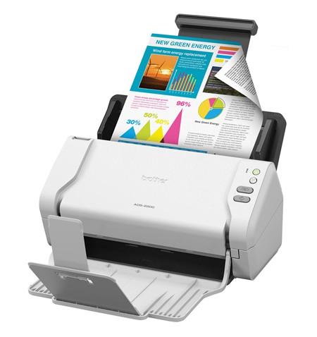 Brother Scanner ADS-2200 Colour, Desktop