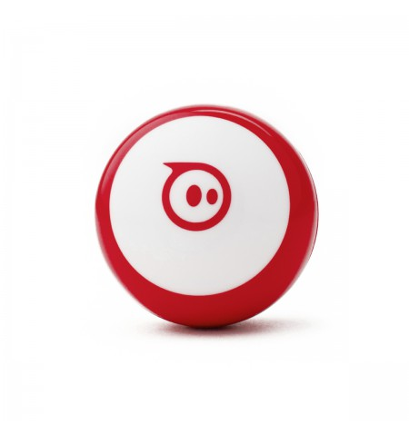 Sphero Smart toy Mini Red Bluetooth, iOS 10+ and Android 5.0+