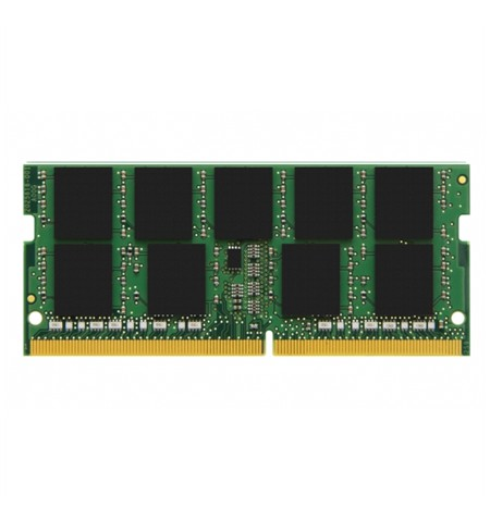 Kingston 4 GB, DDR4, 2400 MHz, Notebook, Registered No, ECC No