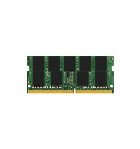 Kingston 4 GB, DDR4, 2666 MHz, Notebook, Registered No, ECC No
