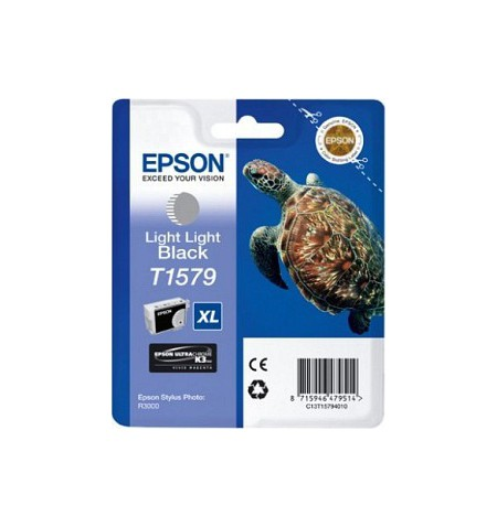 Epson T1579 Light Light Black Black