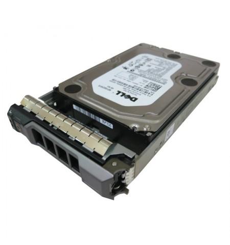 """Dell Server HDD 3.5"""" 2TB 7200 RPM, Hot-swap, SATA, 6 Gbit/s, (PowerEdge 13G: R330,R430,R530,R730,T330,T430,T630)"""