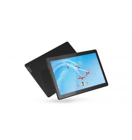 "Lenovo IdeaTab Tab M10 HD 10.1 "", Black, IPS, 1280 x 800, Qualcomm, Snapdragon 429, 2 GB, 32 GB, Wi-Fi, Front camera, 2 MP, Rear"