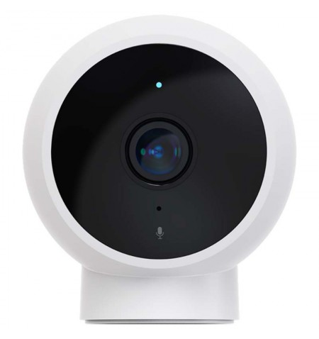 Xiaomi Mi Home Security Camera 1080p 2.52mm, IP65 dustproof and waterproof, Micro SD, Max.32GB, 170 , Magnetic Mount
