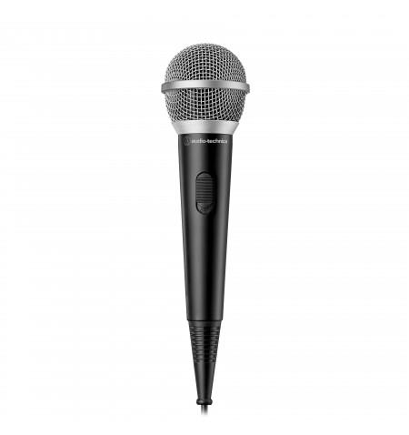 Audio Technica Cardioid Dynamic Microphone ATR1200X Black
