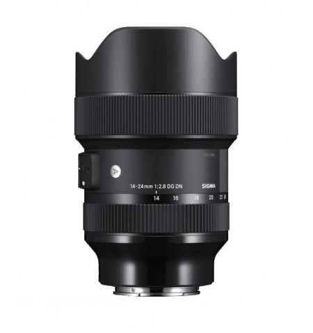 Sigma 14-24mm F2.8 DG DN Sony E-mount ART