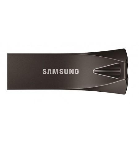 Samsung BAR Plus MUF-64BE4/APC 64 GB, USB 3.1, Grey