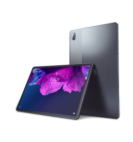 "Lenovo IdeaTab P11 Pro J706F 11.5 "", Slate Grey, WQXGA, 2560 x 1600 pixels, Qualcomm Snapdragon 730G, 6 GB, 128 GB, Wi-Fi, Front"