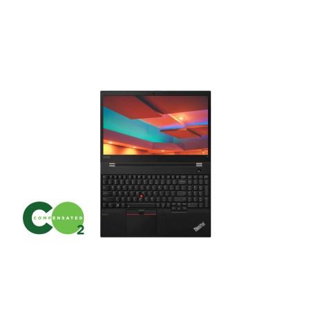 """Lenovo ThinkPad T15 (Gen 1) Black, 15.6 """", IPS, Full HD, 1920 x 1080, Matt, Intel Core i7, i7-10510U, 16 GB, SSD 256 GB, Intel U"""
