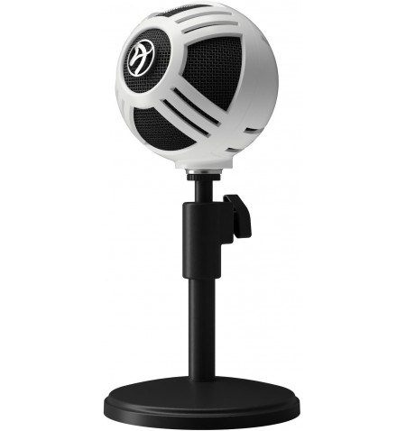Arozzi Sfera Microphone - White Arozzi