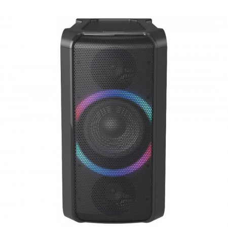 Panasonic SC-TMAX5EG-K High Power Audio System with Bluetooth